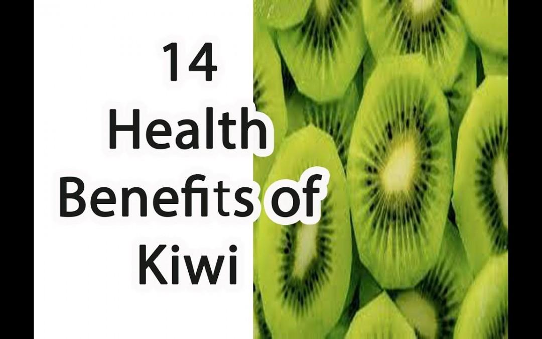 14 health benefits of kiwi || kiwi fruit benefits for diabetes || how to eat kiwi