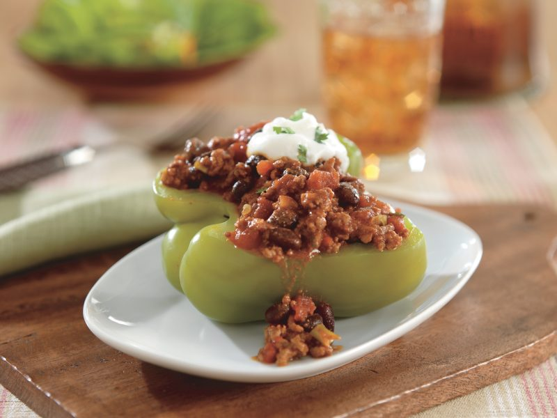 Almost Sloppy Joes – Easy Diabetic Friendly Recipes