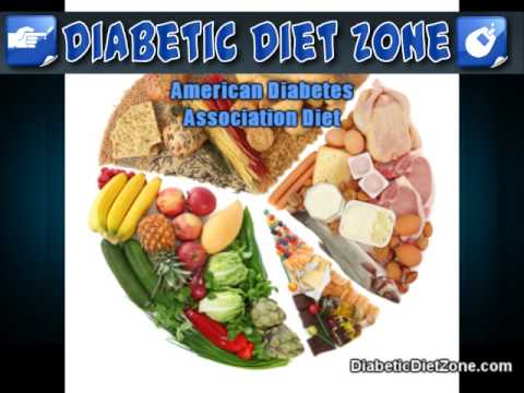 American Diabetes Association Diet | Diabetic Diet | Info o