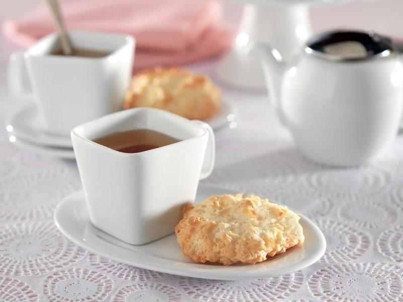 Angelic Macaroons – Easy Diabetic Friendly Recipes
