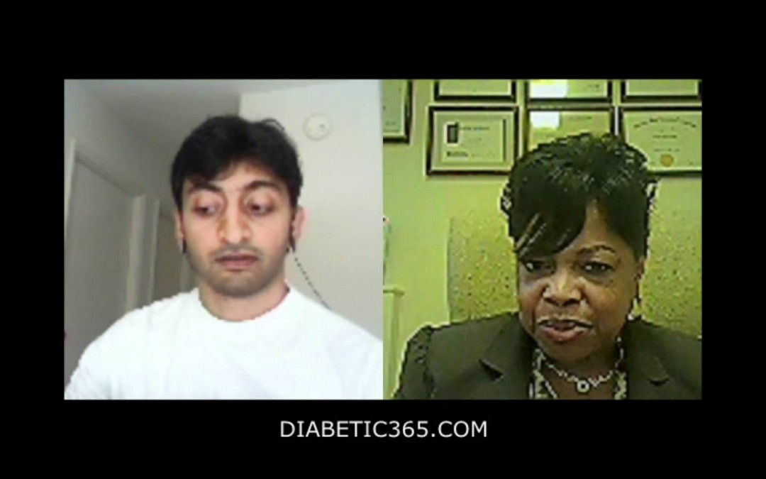Bread for Diabetic – Educational Video with Diabetes Educator