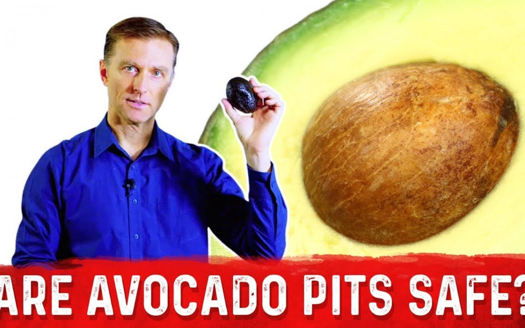 Is it Safe to Eat an Avocado Pit?