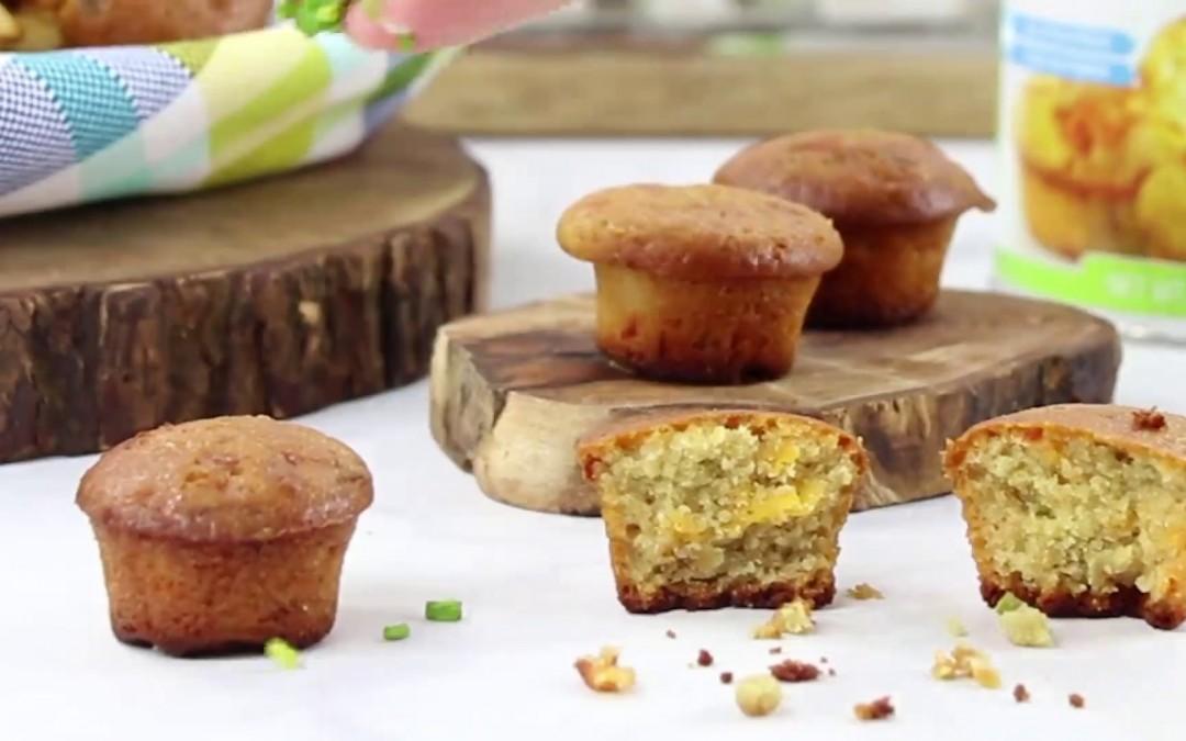 Low Carb Cheesy Bread Is Diabetic & Keto-Friendly