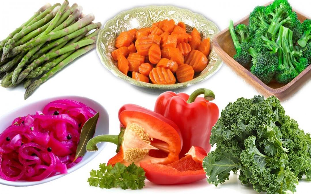 Top 7 Diabetic Vegetable List