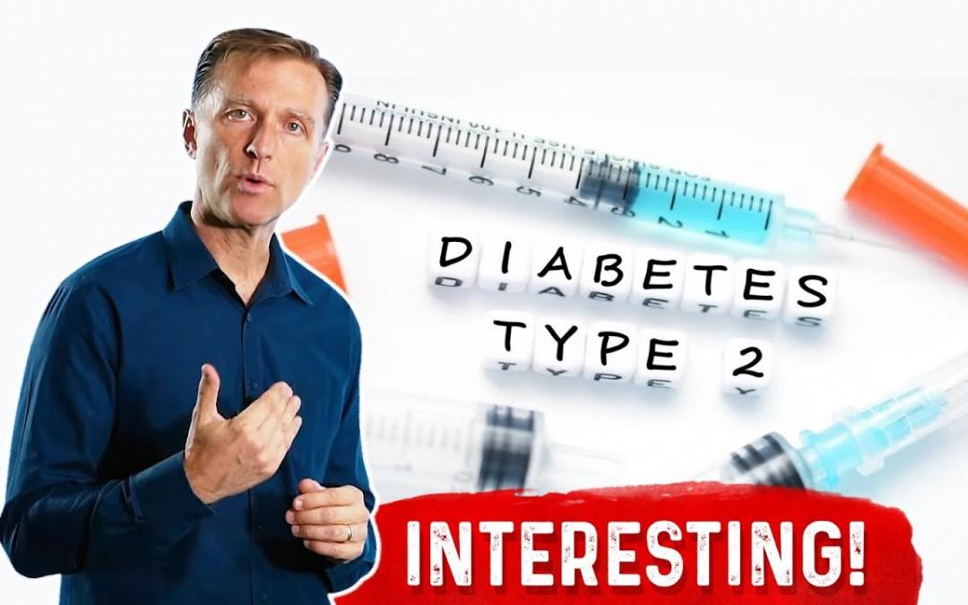Type 2 Diabetes is an Insulin Disease More than a Glucose Disease