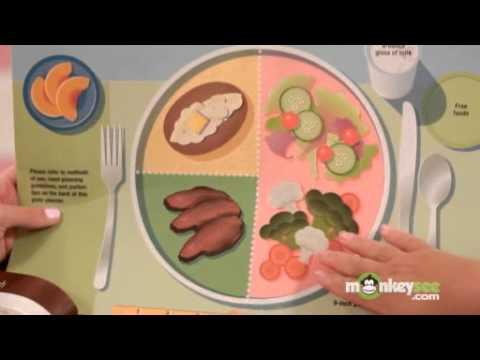 Diabetes Management – Healthy Eating