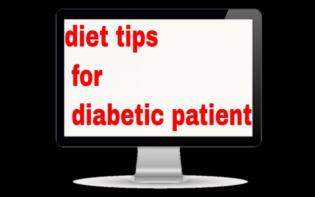 Diet Management In Diabetis Diabetic Diet  Food for Diabetics