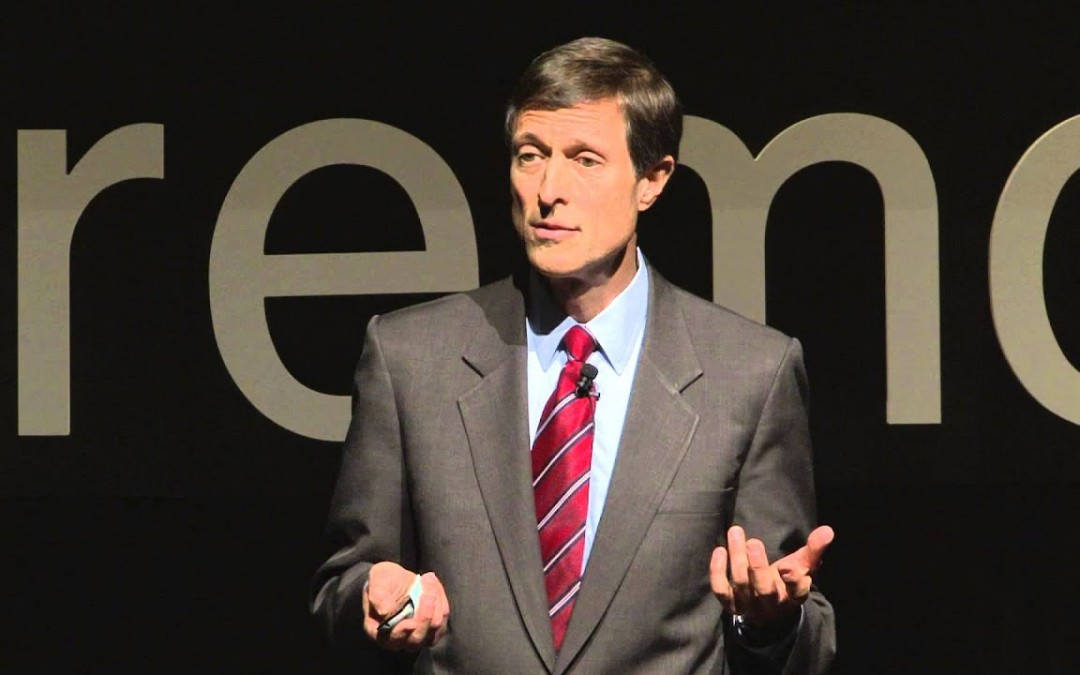 Tackling diabetes with a bold new dietary approach: Neal Barnard at TEDxFremont