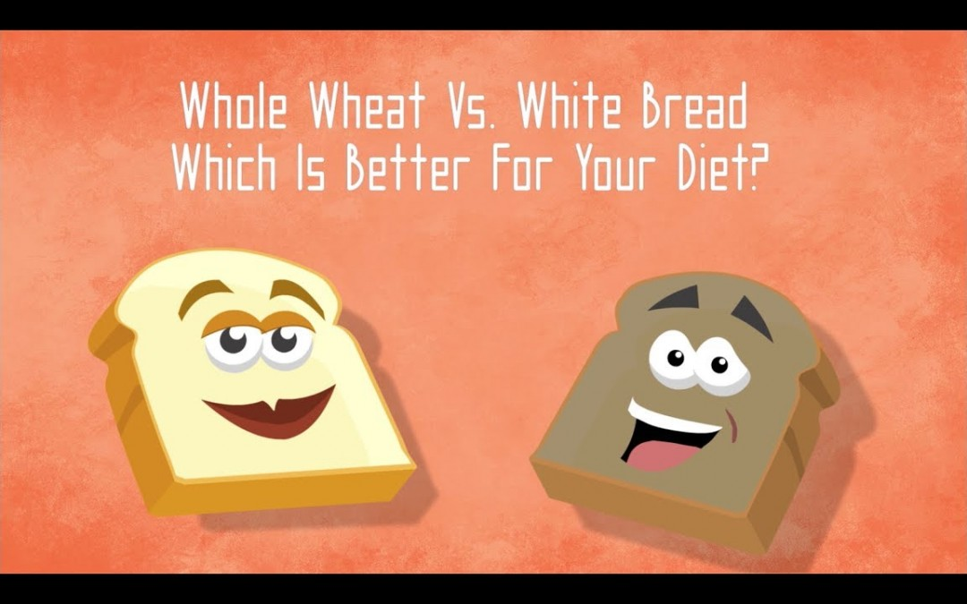Whole wheat vs. white bread – which is better for your diet?