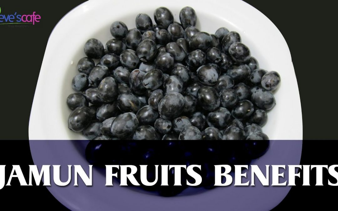 Jamun Fruit Benefits | Natural and Herbal Diets for Diabetes