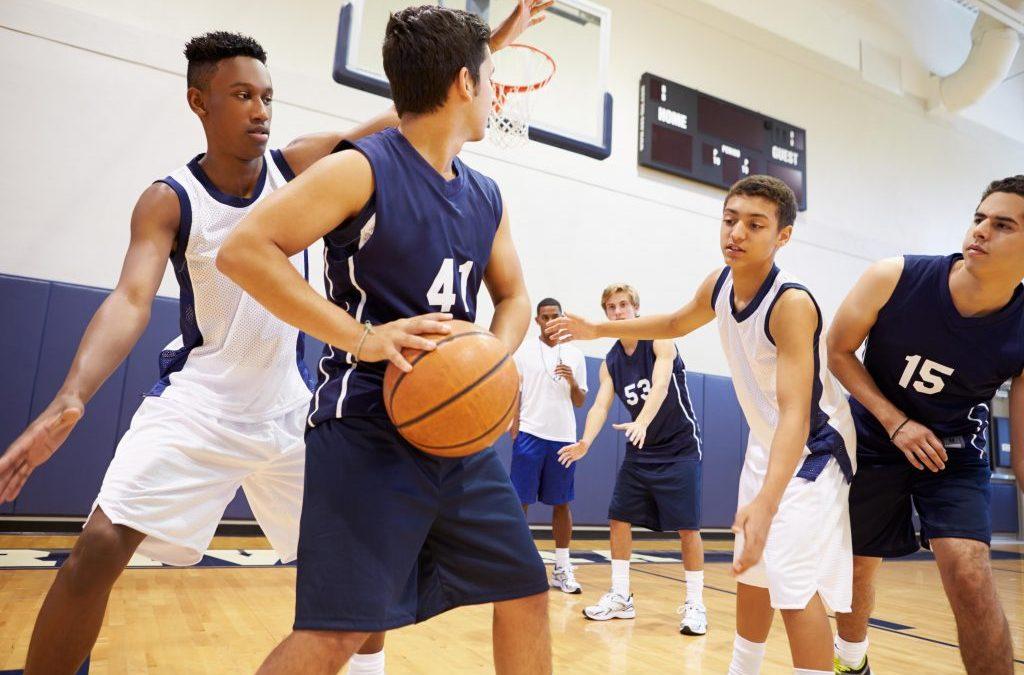 Low Blood Sugar During Sports
