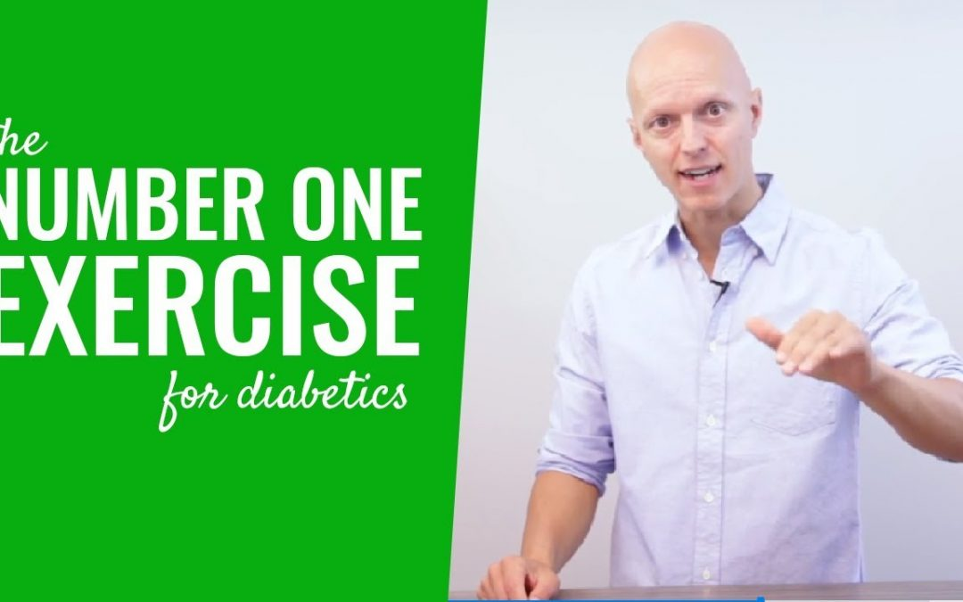 The #1 Exercise for Type 2 Diabetes (Better Than Insulin!)