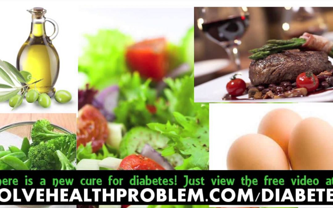 The Best Diet For Type 1 Diabetes