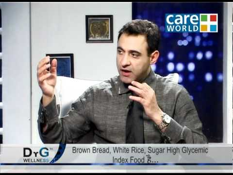 Diabetes Diet And Food Tips – Expert Health Advice