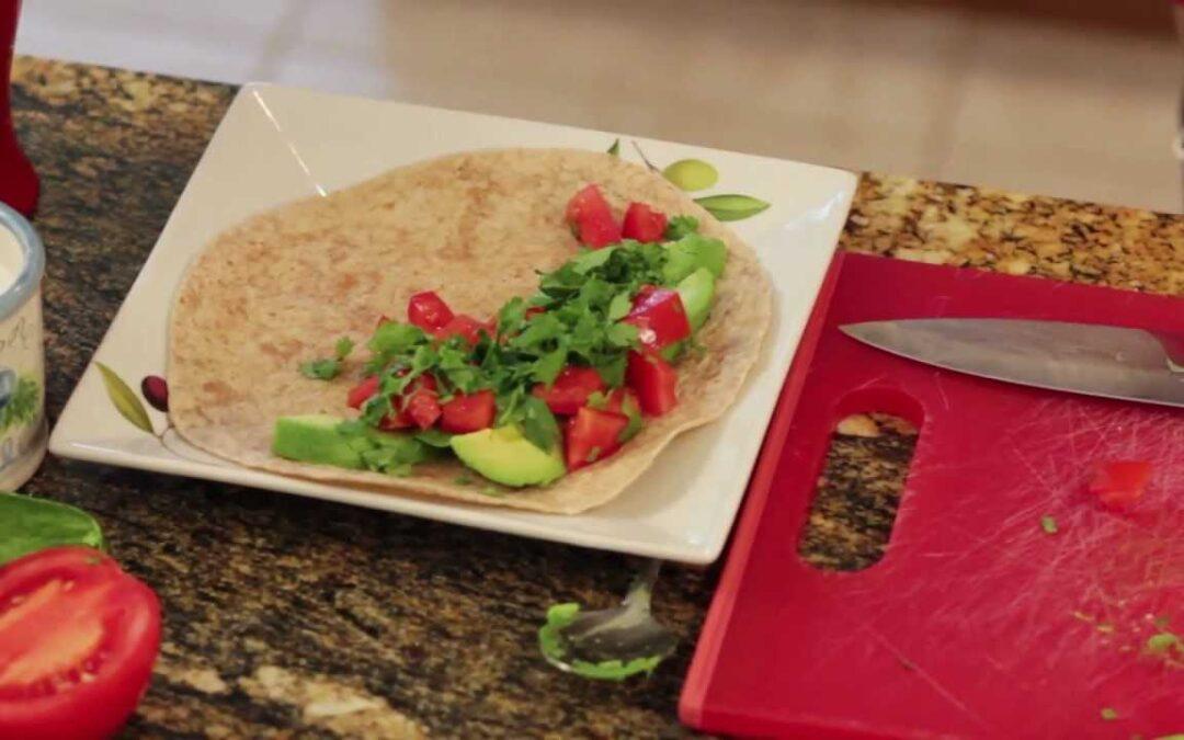 Diabetes-Friendly Breakfast or Brunch with Barbara Seelig-Brown
