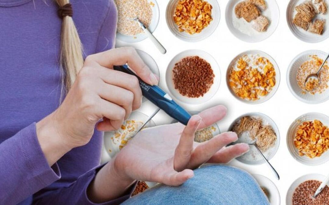 Diabetes type 2 – the best breakfast cereal to avoid high blood sugar revealed – Express