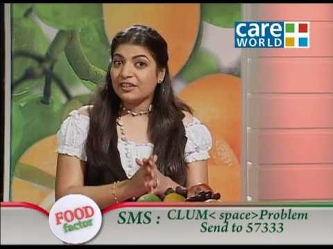 Food Factor – Food for Diabetic Patients – Diabetes Cure
