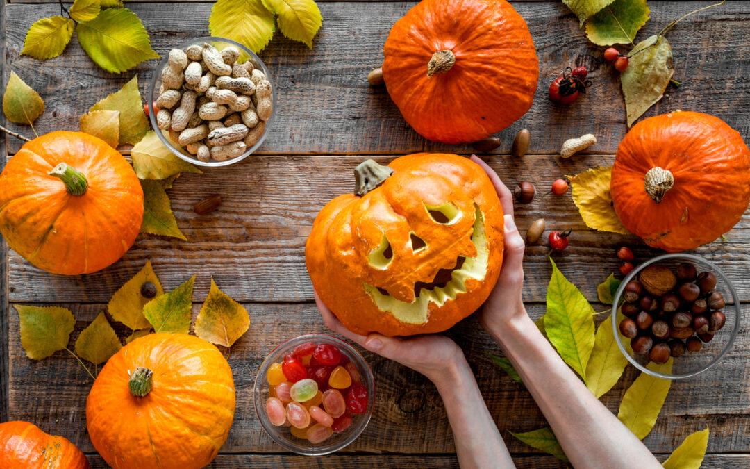 Healthy Halloween Foods – Diabetes Self-Management