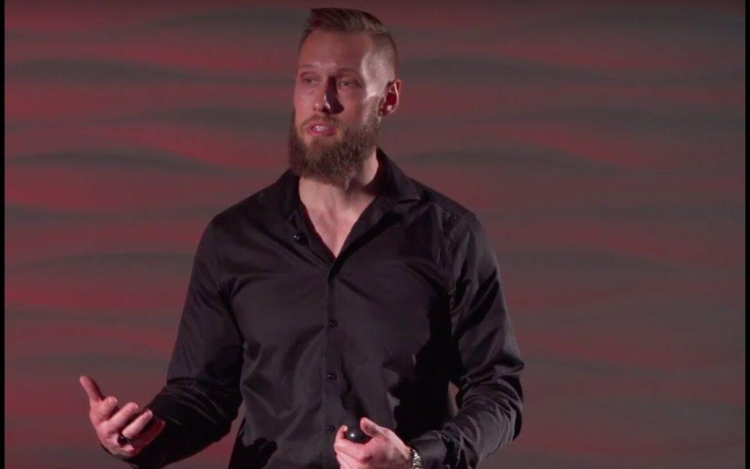 Rethinking Nutrition for Type-1 Diabetics | Andrew Koutnik | TEDxUSF