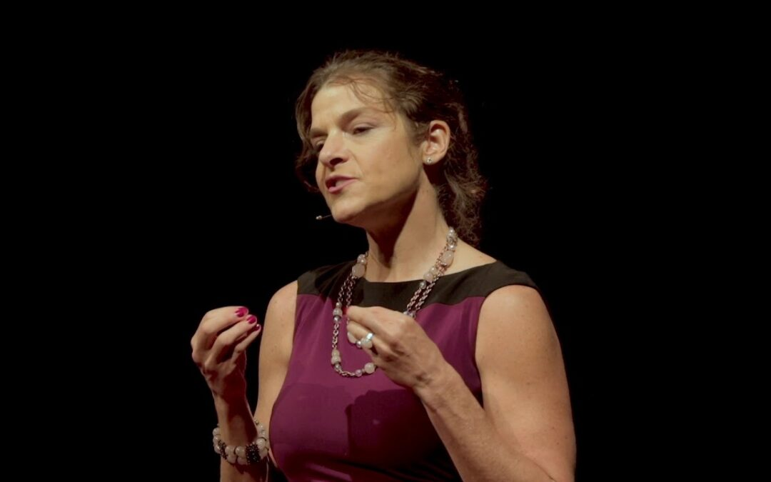 Sugar is Not a Treat | Jody Stanislaw | TEDxSunValley