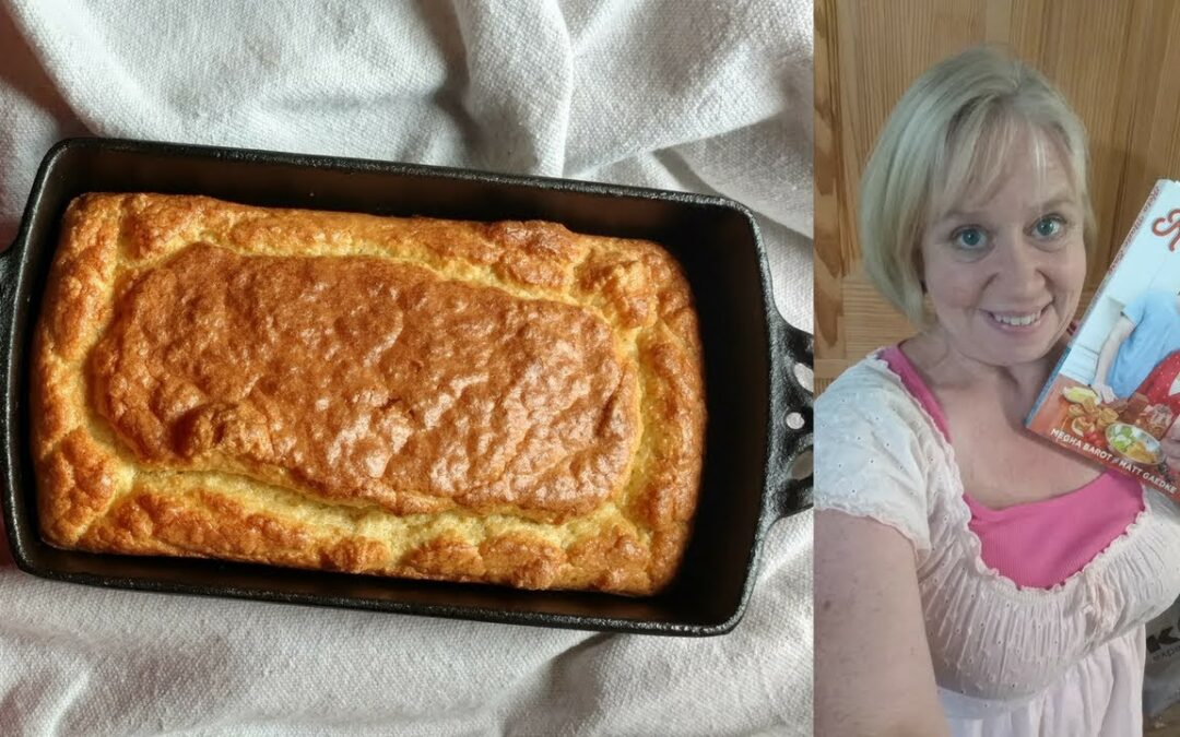 The Best Keto Bread – It's Fool Proof!!