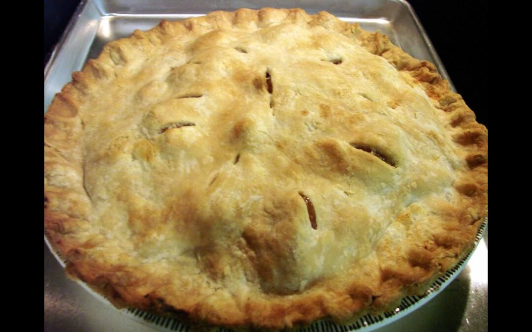 APPLE PIE SUGARLESS – HEALTHY FOOD – DIABETIC FOOD – How To QUICKRECIPES
