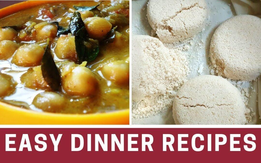 Breakfast and Dinner routine in Tamil | Diabetic food | Brown rice Puttu | Kadala curry recipe