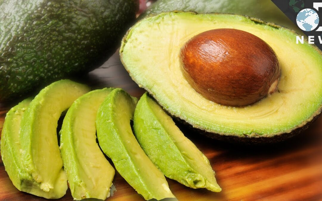 Everything You Need To Know About Avocados