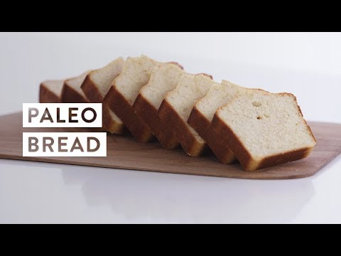 How to Make Paleo Bread | goop