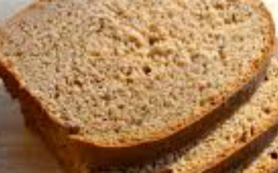 Paleo Bread – Sandwich Bread Recipe